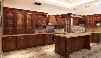 Kitchen Cabinet2014002